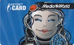 Media World - Girl