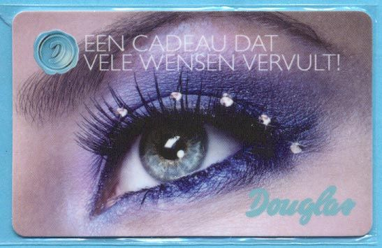 Douglas - Many Wishes / Eye - 2012