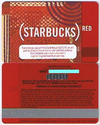 6061 USA - RED CARD