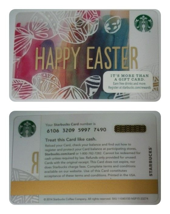 6106 USA - Happy Easter