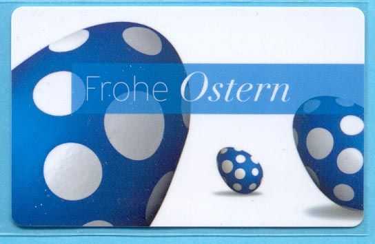 Karstadt - Easter Eggs - 2012