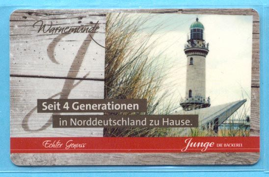 Junge - Lighthouse - 2011