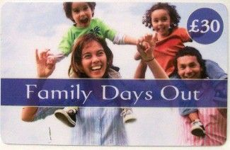 Family Days Out L30