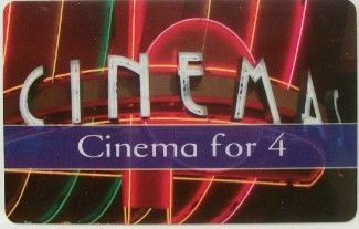 Cinema for 4