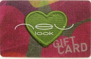 2009 Heart Patch