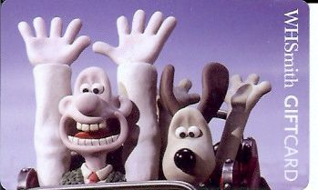 2006 Wallace & Gromit