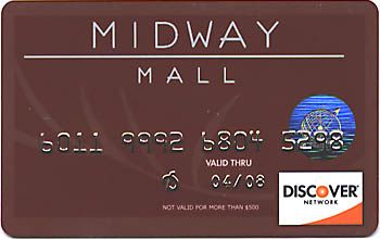 Discover  Midway Mall