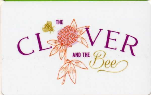 Clover & the Bee