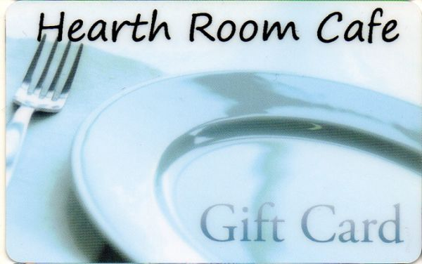 Hearth Room Cafe