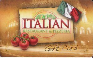 100% Italian Restaurant & Pizzzeria (Port Orange, FL)