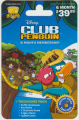Club Penguin 6 Month - Treehouse Pack